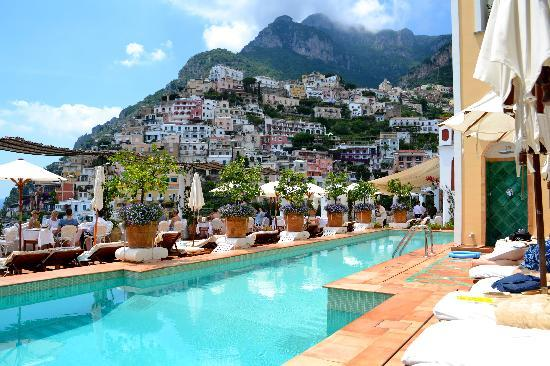 LeSirenuse, Positano_Italy