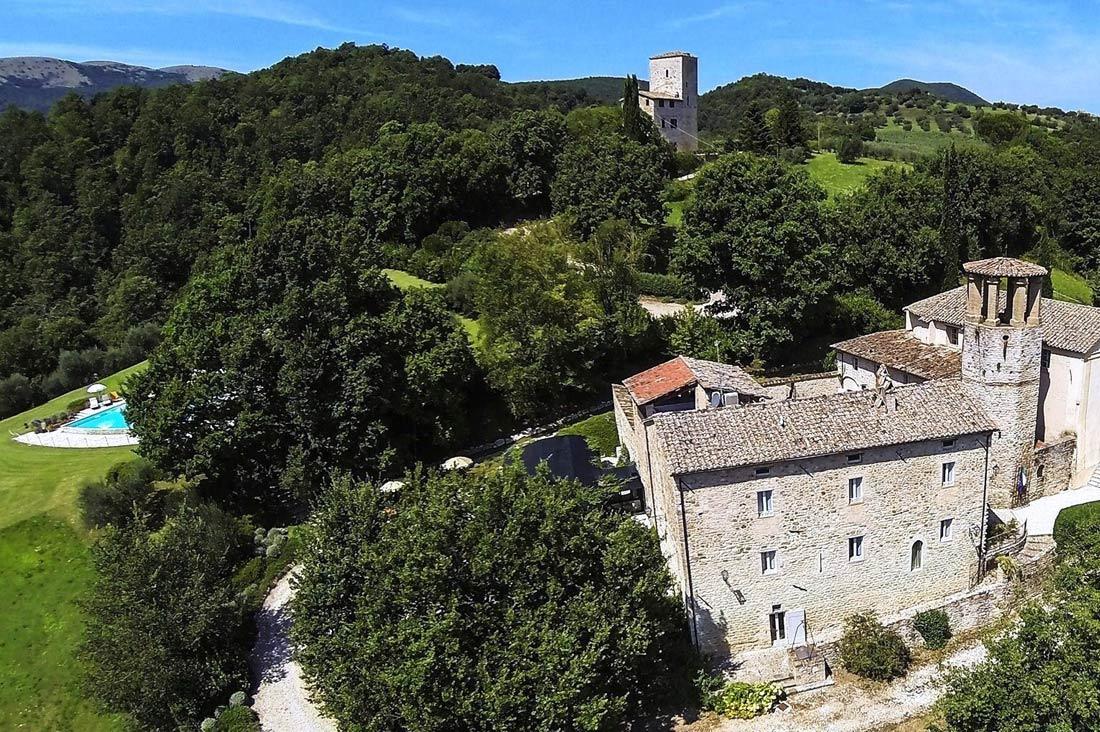 umbria-luxury-castle