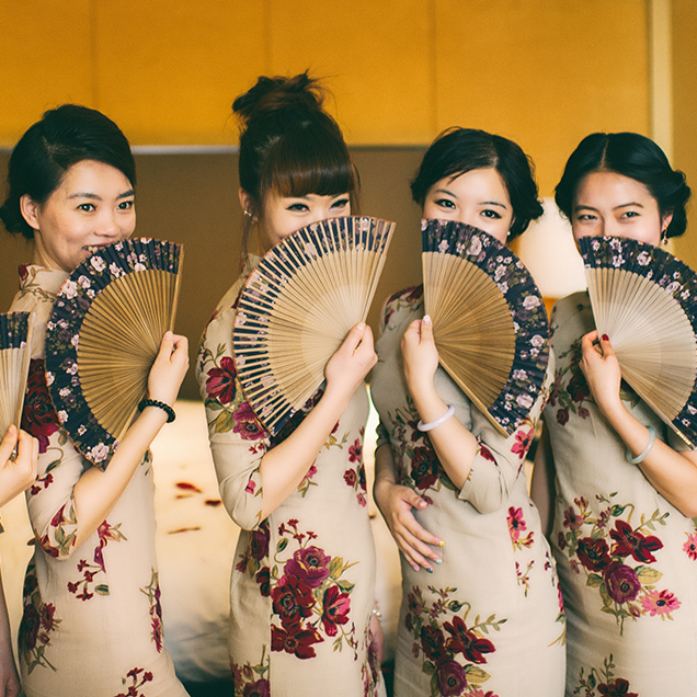china-bridesmaids