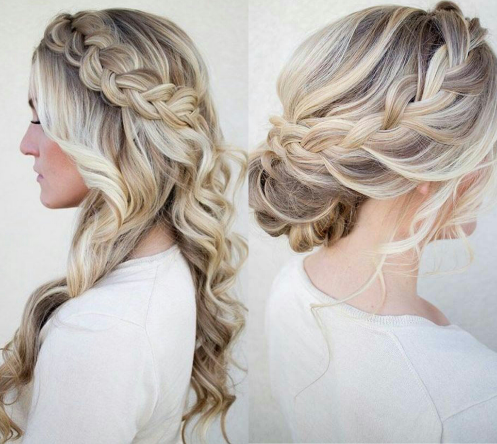 Photo credit left- hairstylo.com photo credit right-weheartit.com