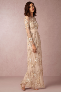 Adona Dress by Needle & Thread