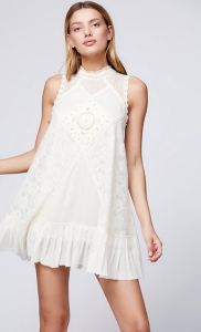 Angel Lace Dress by Free People