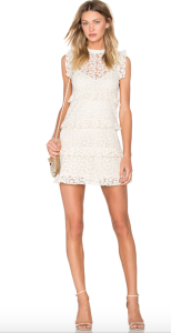 Twiggy Dress by Line & Dot