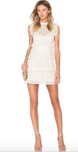 Twiggy Dress by Line & Dot
