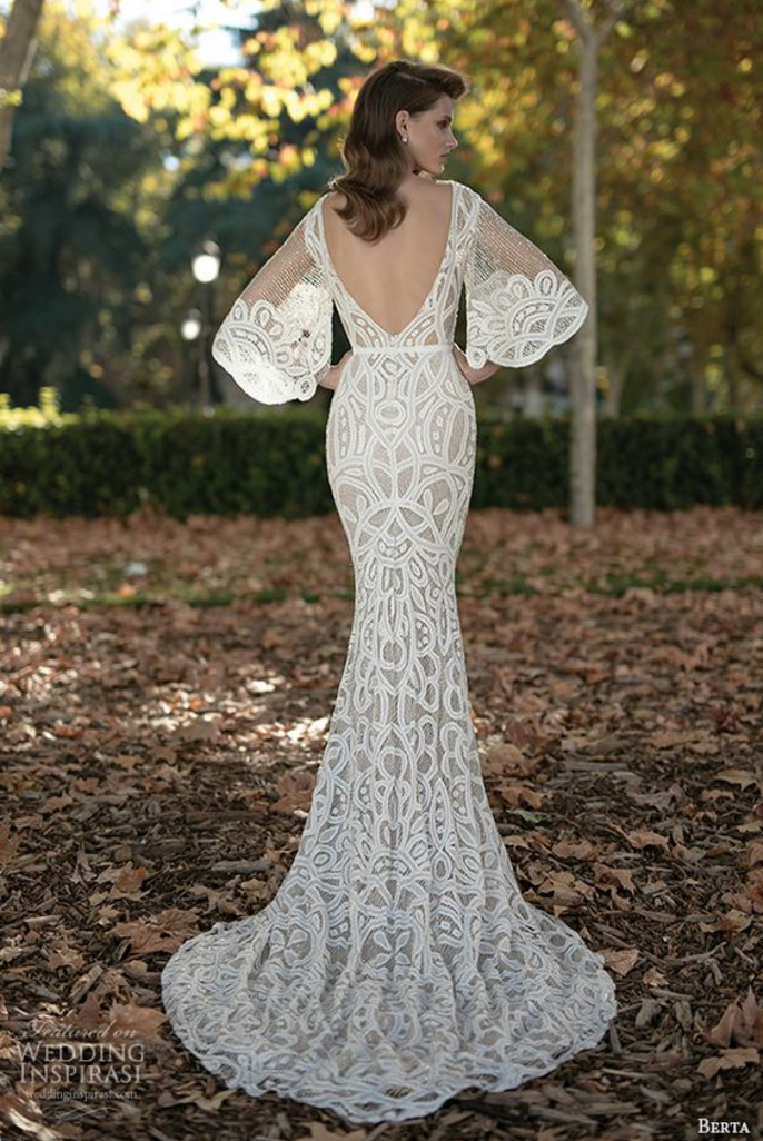 Dress by Berta