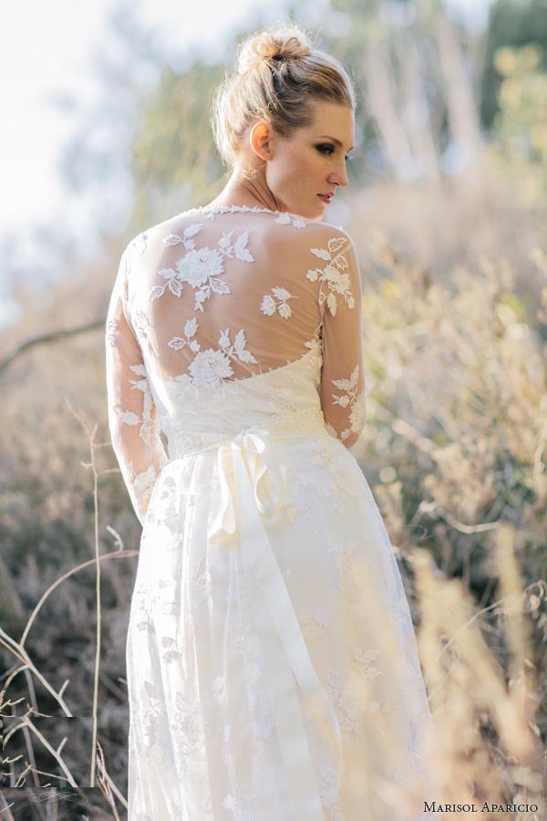 Dress by Marisol Aparicio