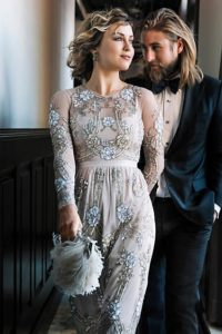 Dress by Anthropologie